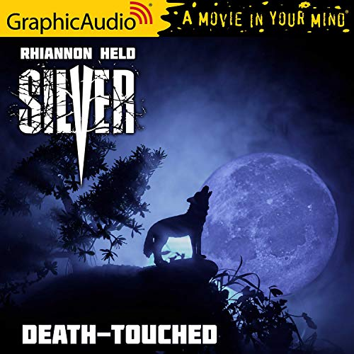 Death-Touched [Dramatized Adaptation] cover art