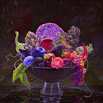 Decadent Fruit