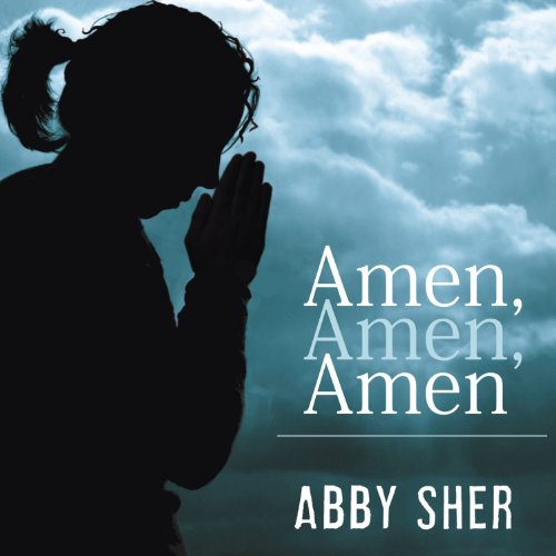 Amen, Amen, Amen audiobook cover art