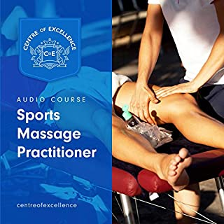 Sports Massage audiobook cover art