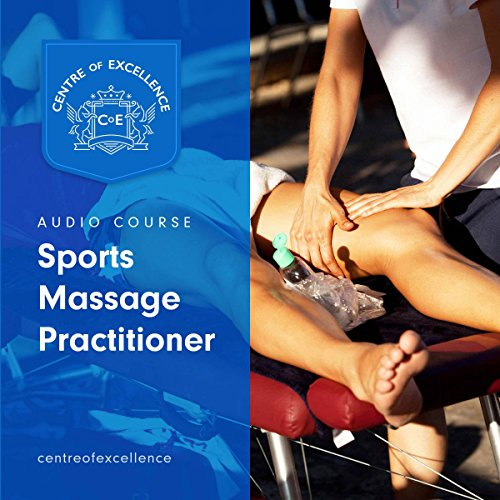 Sports Massage                   By:                                                                                                                                 Centre of Excellence                               Narrated by:                                                                                                                                 Jane Branch                      Length: 2 hrs and 38 mins     Not rated yet     Overall 0.0