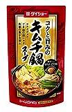 キムチ鍋スープ 750g