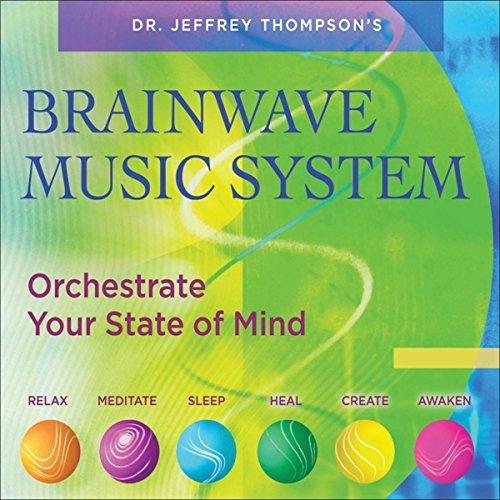 Brainwave Music System audiobook cover art
