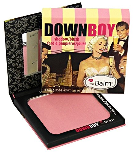 theBalm - Down Boy - Blush - 56 g