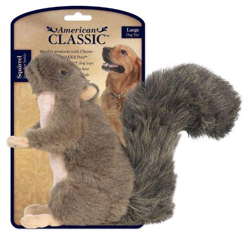 American Classic Squirrel, Large