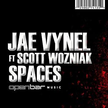 Spaces Feat Scott Wozniak