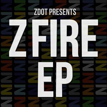 Z Fire EP