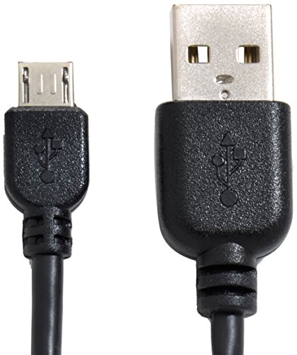 BlueAnt SP-USB-CBL-50 BlueAnt Pump USB Cable, Black