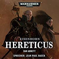 Hereticus Hörbuch