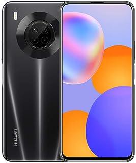 "HUAWEI Y9a Smartphone, Dual SIM Mobile Phone, 64MP AI Quad Camera, 6.63"" Display, 128GB 8GB RAM, 4200mAh Battery, 40W HUAW..."