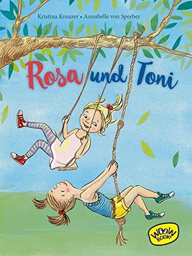 Rosa und Toni