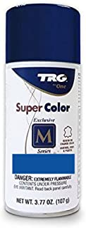TRG Color Spray Leather Plastic Vinyl Paint/dye 3.7 oz. | Easy DIY Application| Shoe Care Renew Spray Color Dye (All Colors)