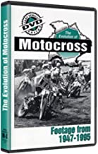Evolution of Motocross by Jeremy McGrath