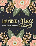Inspired To Grace Bible Study Journal