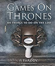 Best things to do on the loo book Reviews