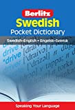 Berlitz Swedish Pocket Dictionary (Berlitz Pocket Dictionaries) - Inc. Berlitz International