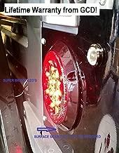 Best wrangler led tail light conversion Reviews