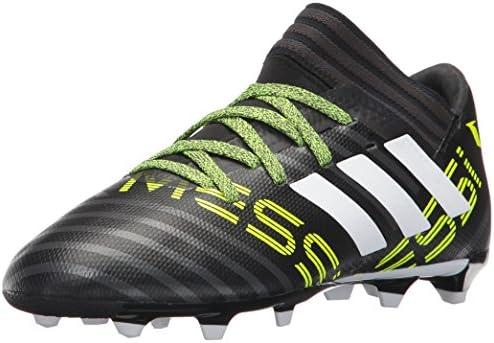 Amazon.com   adidas Unisex-Child Nemeziz Messi 17.3 Fg J Soccer ...