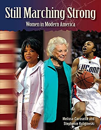 Still Marching Strong (Social Studies Readers : Focus On) (English Edition)
