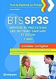 BTS sp3s seconde - STUDYRAMA - 08/11/2017