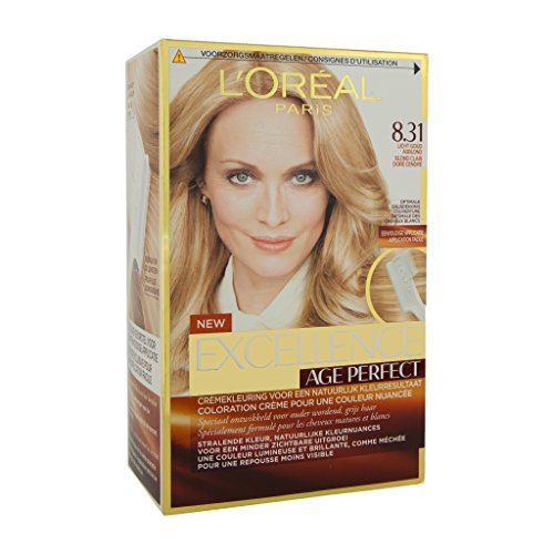 Loreal Excellence age perfect 8.31-1Set