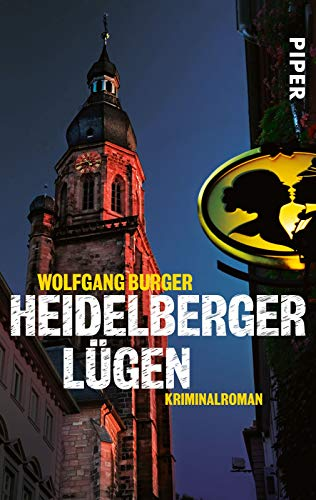 Image of Heidelberger Lügen