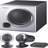 Sony SRS-D21 PC 2.1 Speakers