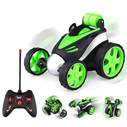 Epoch Air Remote Control Car, Kids Toys RC Car with 360° Rotation Mini...