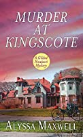 Murder at Kingscote (Gilded Newport Mysteries)