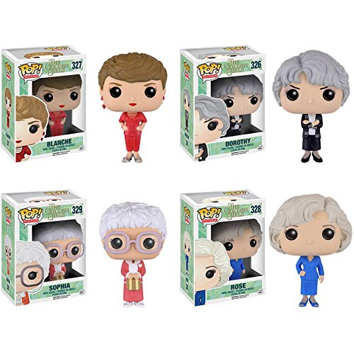Funko POP! Golden Girls