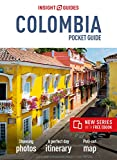 Insight Guides Pocket Colombia (Travel Guide with Free eBook) (Insight Pocket Guides)