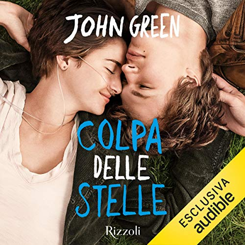 Colpa delle stelle                   Written by:                                                                                                                                 John Green                               Narrated by:                                                                                                                                 Elena Ferrantini                      Length: 7 hrs and 51 mins     Not rated yet     Overall 0.0