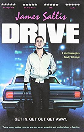 Drive by James Sallis (2011-09-25)