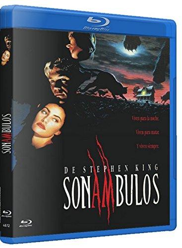 Sonámbulos, de Stephen King BD 1992 Slee...