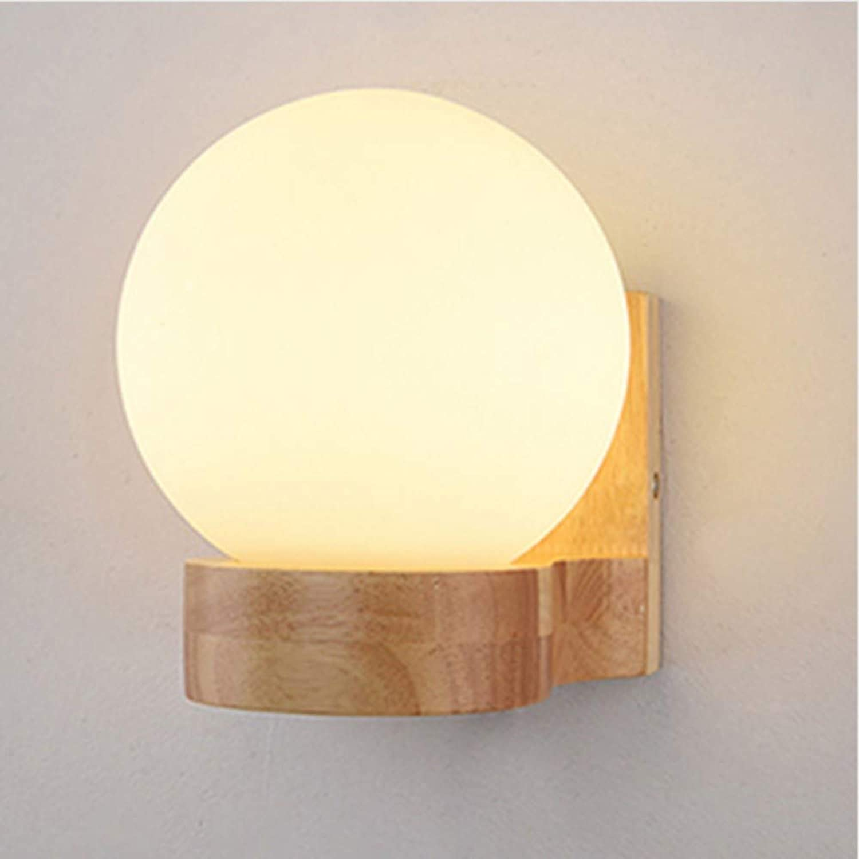 E27 dekorative schlafzimmer nachttischlampe flur wohnzimmer wandleuchten B07QHK6P1Q | Einfach zu bedienen