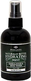 Sponsored Ad - MNSC Sandalwood & Rosewater Hydrating Toning Mist, Calm & Hydrate Sensitive, Irritated, & Post-Shave Skin |...