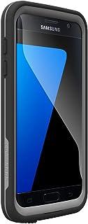 Lifeproof FRē Series Waterproof Case for Samsung Galaxy s7 – Retail Packaging – Black