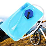 Haluoo Water Bladder Bag, 1L 1Liter BPA Free Hydration Pack Bladder Leakproof...