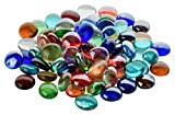 Fliesenhandel Fundus Premium Glass Nuggets, 15-21 mm, ca. 200 Stück 1 kg