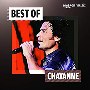 Best of Chayanne
