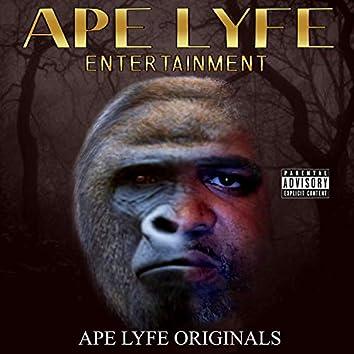 Ape Lyfe Originals