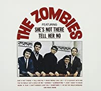 Begin Here by The Zombies (2001-05-08)