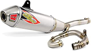 Pro Circuit 0121725G T-6 4-Stroke Exhaust System