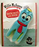 Hallmark BOK8049 Willie McSquee & THe Pirates Who Loved To Clean & Plush