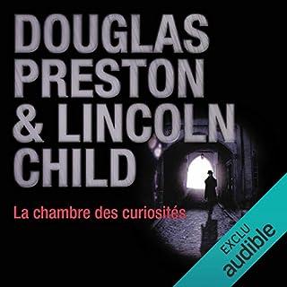La chambre des curiosités     Pendergast 3              De :                                                                                                                                 Douglas Preston,                                                                                        Lincoln Child                               Lu par :                                                                                                                                 François Hatt                      Durée : 19 h et 1 min     171 notations     Global 4,4
