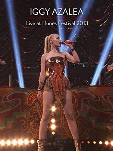 Iggy Azalea - Live at iTunes Festival 2013