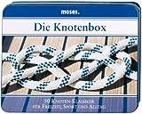 Moses 4006 Die Knot - ww.hafentipp.de, Tipps für Segler