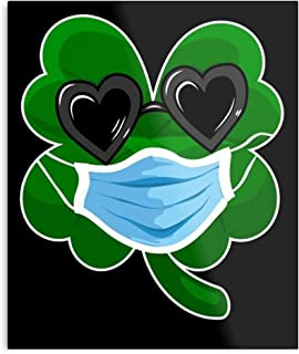 for Patty from Ireland Patricks in Clover A This Pattys St Paddy Trend Hot Categories is Funny Patrick S of Shamrock Day I...