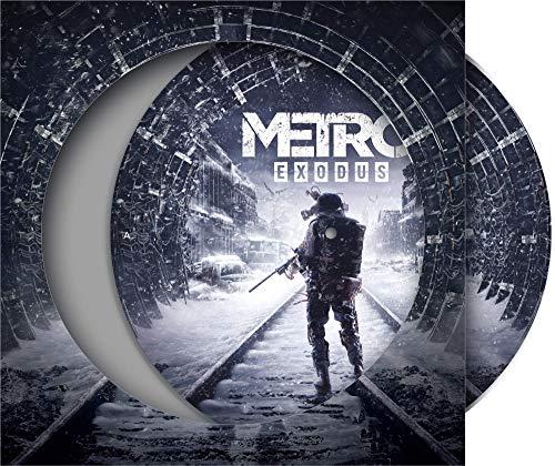 Metro Exodus Vinyl - Vinile - Soundtrack auf Vinyl