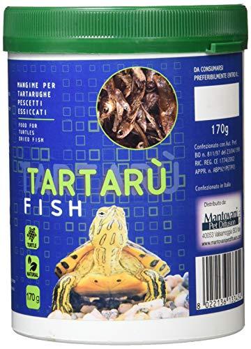 Mantovani Pet Diffusion Tartaru' Fish - 170 G